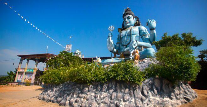 Sri Lanka on the road in 10 giorni