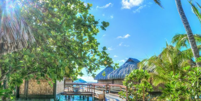 Polinesia: quando andare e come organizzarsi