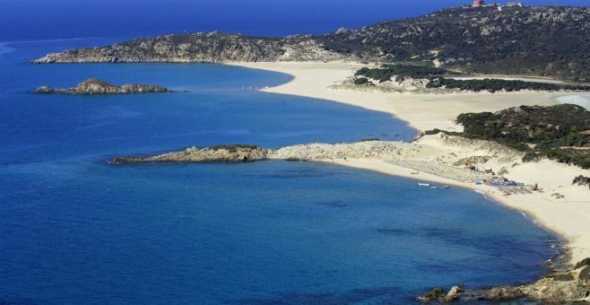 Teulada, nel sud della Sardegna: recensione Hotel Jasmine