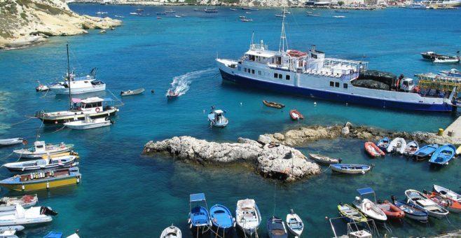 Un weekend lungo alle Isole Tremiti: cosa fare