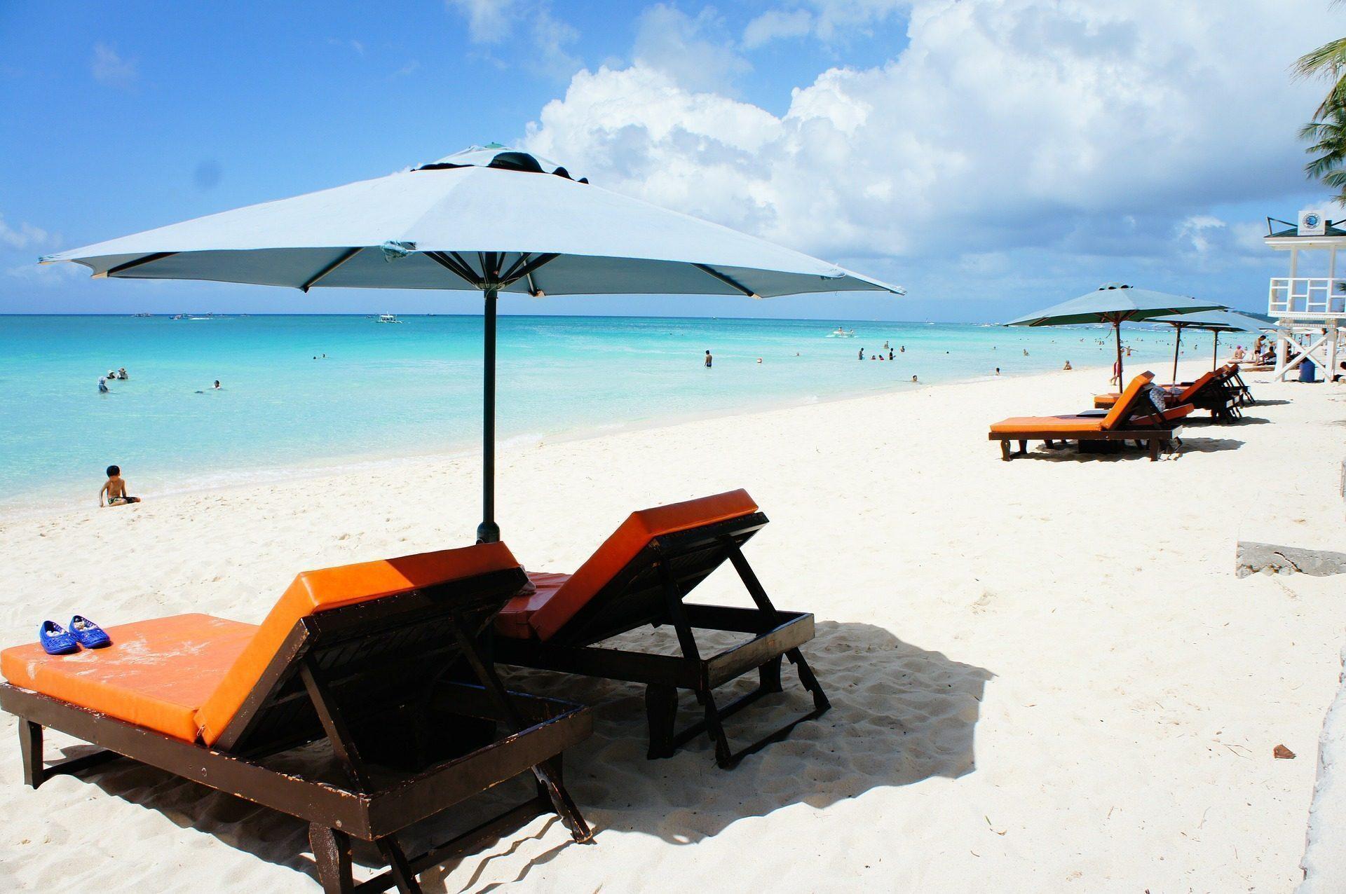 Boracay Beach - Filippine
