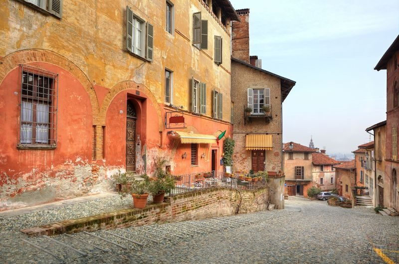 Piemonte Saluzzo