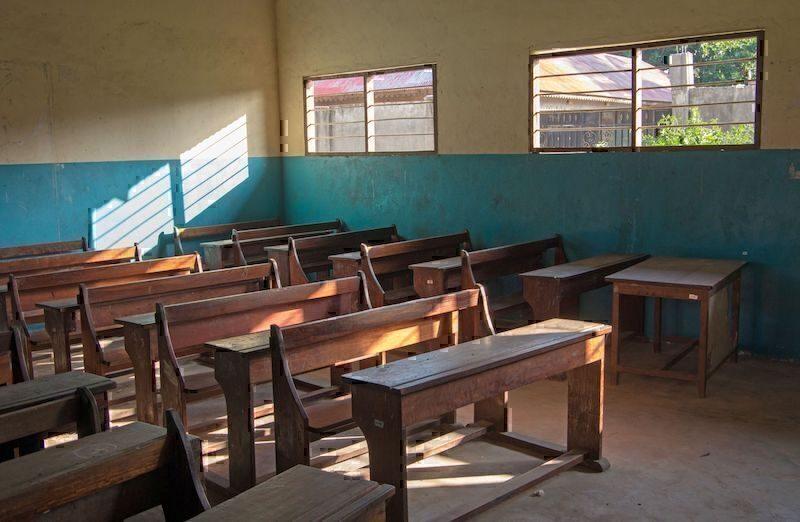 Zanzibar scuole