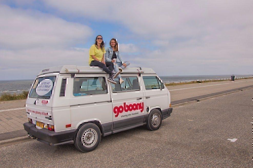 Camper idee viaggio