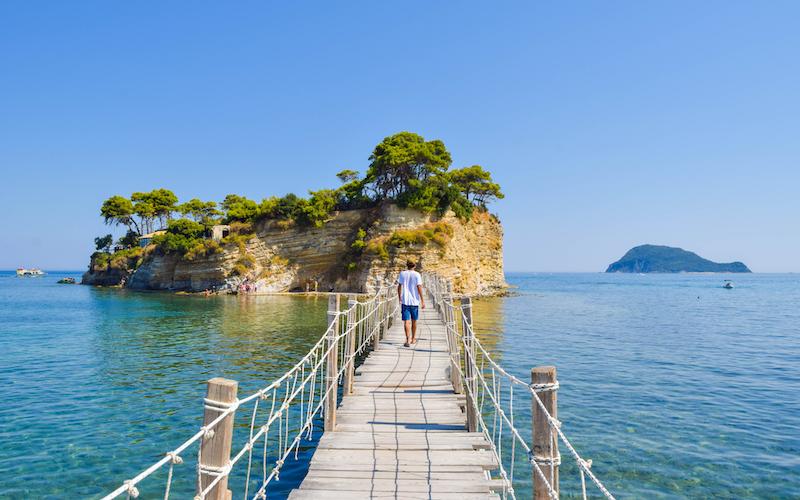 Viaggi sicuri in Grecia