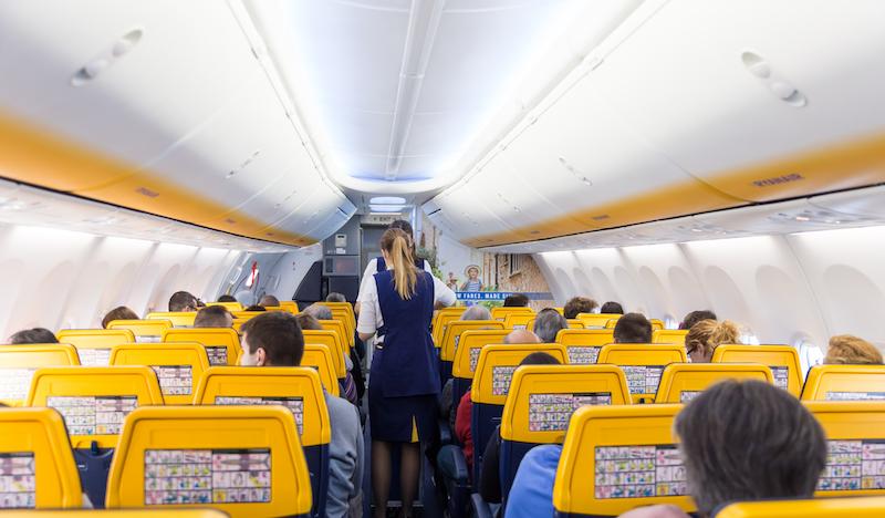 Ryanair rimborso post Covid 19