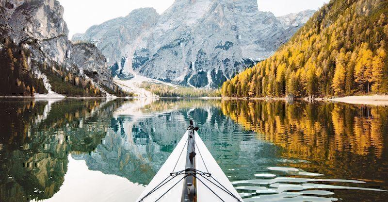 Foliage in Italia