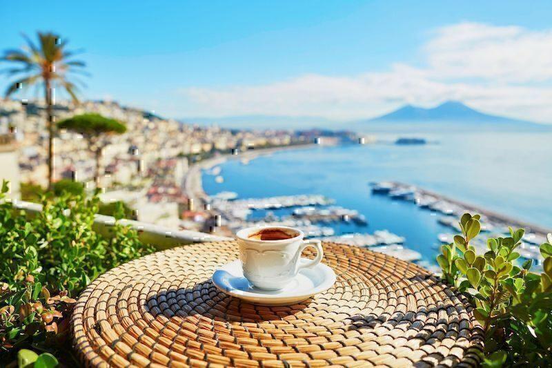Napoli vista