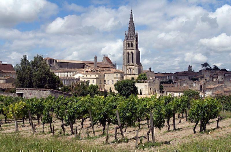 St. Emilion