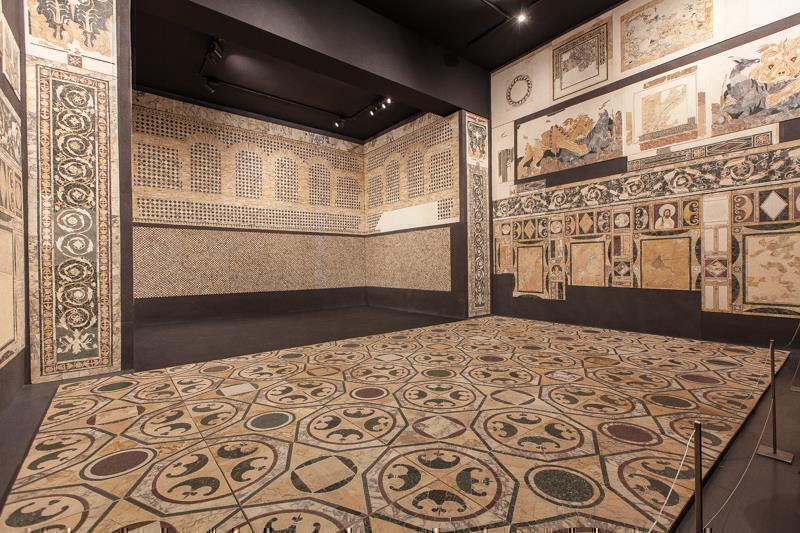 Museo Nazionale Alto Medioevo