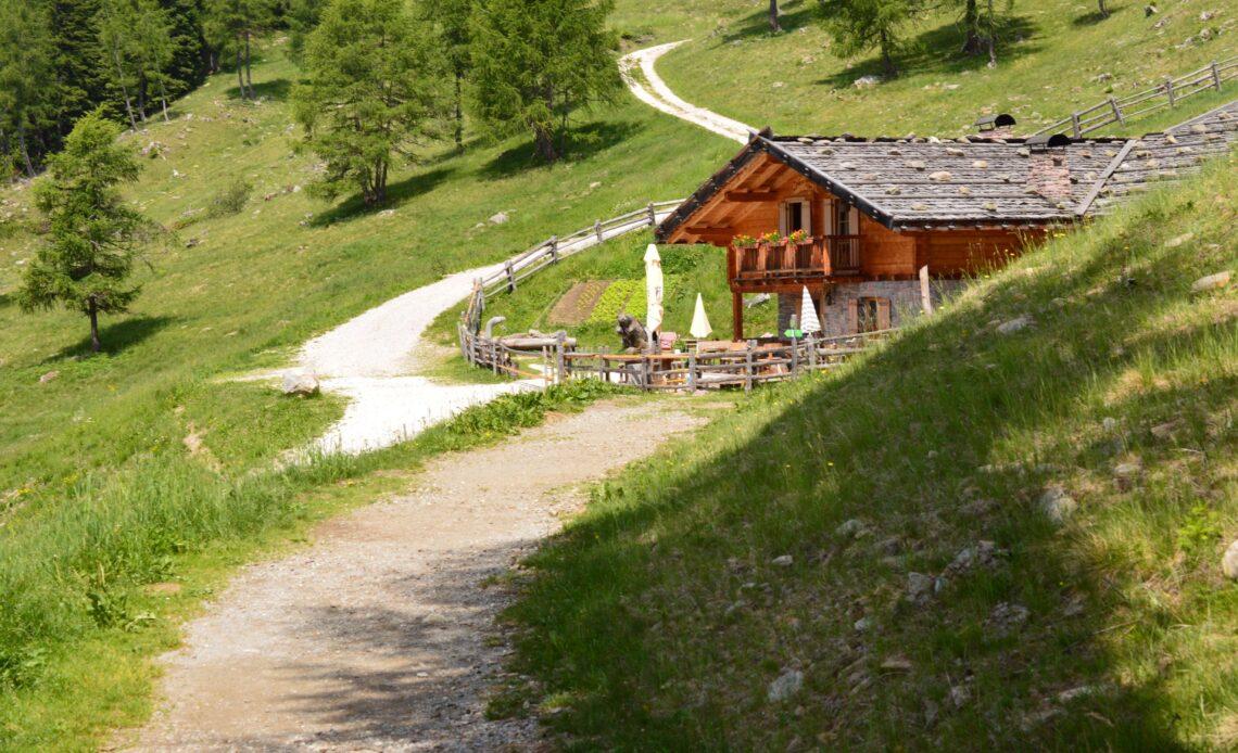 Dove dormire in Alto Adige